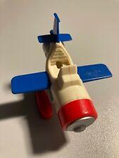 Ulysse 31 Avion Nono Taco-Taco Popy Bandai 1981.