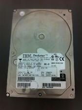 IBM 46.1 GB ATA/IDE HD, MODEL: DTLA-307045, P/N: 07N3931, 7200RPM