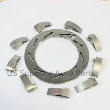 Ford Powerstroke Powermax GT37VA Turbo Unison Ring Nozzle Ring+ Vane Height 15mm