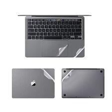 Cubierta Protectora inferior + superior lention piel clara para 2020 Macbook Pro 13 M1