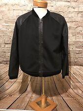 ELIE TAHARI Black Long Sleeve jacket  Sz XL
