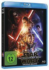 ★ Star Wars: Episode 7 - Das Erwachen der Macht [BLU-RAY] | FILM  ★
