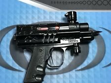 RARE! Tequila Sunrise Aardvark Matrix Paintball Gun Dye Wgp Smartparts