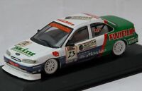 MINICHAMPS Code 3 model Ford Mondeo BTCC touring car FUJI FILM Kaye 1:43rd scale