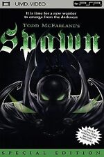 Spawn [Animated] [UMD for PSP]