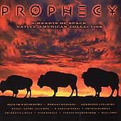 PROPHECY: Native American - Hearts Of Space - NEW CD