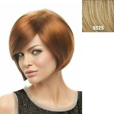 Hairdo Layered Bob Cut True2life Styleable Synthetic Wig Ss25 Ginger Blonde