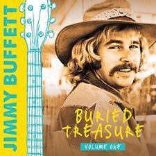 Jimmy Buffett - Buried Treasure [New CD]