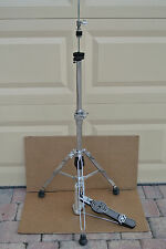 ADD this SONOR FORCE HH400 CHAIN DRIVE HI HAT STAND to YOUR DRUM SET TODAY! T540