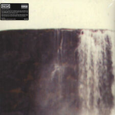 """NINE INCH NAILS THE FRAGILE DEVIATIONS 1 4LP 180 GR.""""ONE TIME PRESSING"""" LIMITED"""