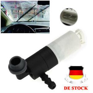DE 2 Pins Scheibenwaschanlage Pumpe Für 9-3 2004-2012 12826943 12802440 12782867