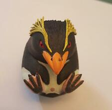 Macaroni penguin Penguins Ball Ball Animal PVC Mini Figurine Figure