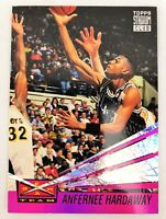 1993-94 Topps Stadium Club Beam Team Anfernee Hardaway #23 RC Rookie NM+