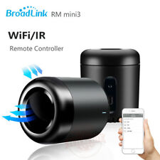 Broadlink RM Mini3 WiFi/IR Wireless Intelligent Remote Controller Smart Home