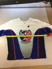 Champion System Mens Lacrosse Jersey Size Large L (5617-11)