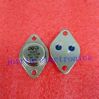 4 PCS MJ802 TO-3 Trans GP BJT NPN 90V 30A