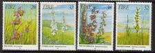 Irlanda MNH 1993 sg871-874 irlandese ORCHIDEE Set di 4