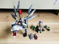 LEGO - NINJAGO Titanium Dragon - 70748 - Excellent!