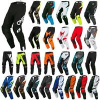 ONeal Element Mayhem Hardwear Pants Hose MX DH FR Moto Cross Enduro MTB Motorrad