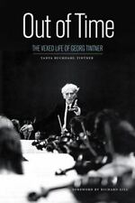 Out of Time: The Vexed Life of Georg Tintner-ExLibrary