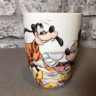 Disney Characters Great Ormond Street Hospital Charity Mug Mickey Minnie Goofy