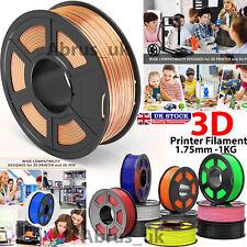 Impresora 3D filamento Pla - 1.75mm - 1KG (340 metros) - Varios Colores Disponibles Nuevo