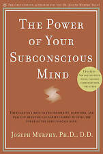 Power of Your Subconscious Mind by Dr. Joseph Murphy (Paperback, 2008)