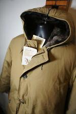 NEW Vintage Eddie Bauer Vtg Arctic Parka Goose Down Puffer Coat Mountain Sz M 85