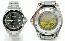 Orologio Invicta submariner automatic watch professional diver 200 meter clock