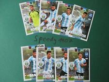 Fifa 2017 Nordic Edition Team Mates Argentina Messi Higuain 17 Adrenalyn 365