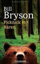 Picknick mit Bären von Bryson, Bill | Buch | Zustand gut