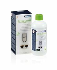 DELONGHI DESCALER ECODECALK DLSC500 Bottle 500ml (Pack of 1)
