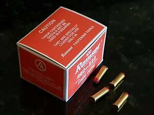 Ramset Power Loads RED Strong 100 pack