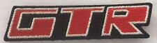 GTR Torana embroidered cloth patch   C020702