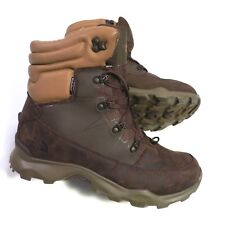 $160 North Face Men's Thermoball Lifty Size 9 Brown NEW Style NF0A331A