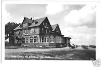 AK, Gr. Inselsberg Thür. Wald, Hotel Gotha, 1955