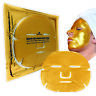 Revitale 24K Premium Gold Bio Collagen Face Mask - Nourishes, Firms & Hydrates