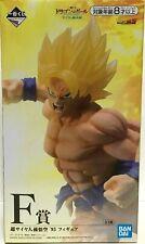 Dragon Ball Z SS Son Goku '93 figure Ichiban Kuji Banpresto Japan Authentic