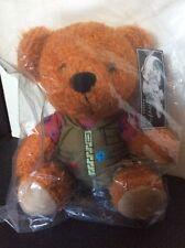 Firefly Kaylee Bear Plush Serenity Nwt, Sealed Bag