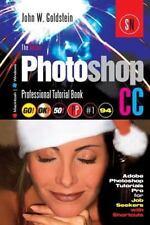 Photoshop Pro: The Adobe Photoshop CC Professional Tutorial Book 94...
