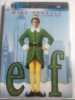 Elf [DVD] [2003] [Region 1] [US Import] [NTSC] - DVD  REVG The Cheap Fast Free