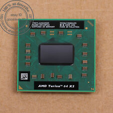 AMD Turion 64 X2 TL-66 - 2.3 GHz (TMDTL66HAX5DM) Dual-Core CPU Prozessor 800 MHz