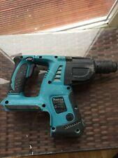 Makita Bhr262 36v SDS Cordless Drill.Bare Unit.free Postage