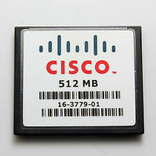 Industrial Grade 512MB CompactFlash Card Cisco, CF Card 512 MB
