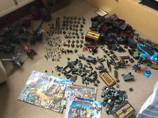 Huge joblot Collection. Mega blocks Dragons.