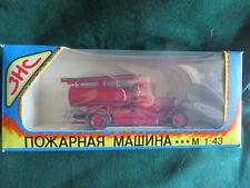 BIG SALE USSR Russian Trucks 1/43 Scale LOMO etc. ALL NEW BOXED Truck #17 ZIS-5