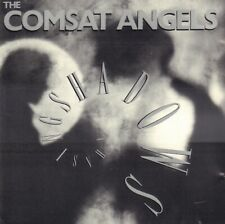 COMSAT ANGELS, THE – CHASING SHADOWS (1986 CD EUROPE)