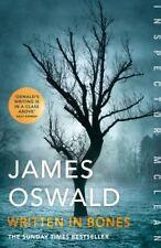 Written in Bones: Inspector McLean 7,James Oswald