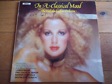 THE MALCOLM LOCKYER ORCHESTRA - IN A CLASSICAL MOOD - LP - CHEVRON - CHVL 092