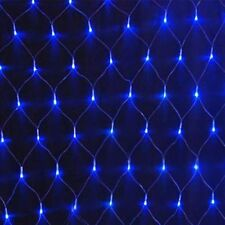 Fairy Light Net LED String Christmas Garland Decoration Waterproof Garden Decor